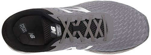 Men's Kaymin Running Fresh New 4e 9 Grey Foam Balance V1 black Shoe Us 5EFqZq4