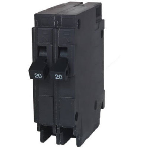 Murray MP2020 Two 20-Amp Single Pole 120-Volt Circuit Breaker