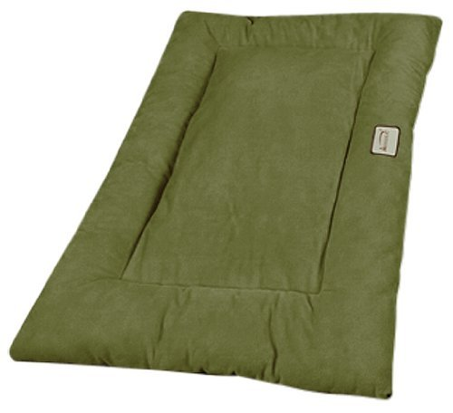 - Armarkat Pet Bed Mat 27-Inch by 19-Inch by 2.5-Inch M01-Medium, Sage Green