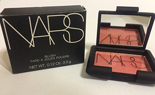 Nars orgasm sample