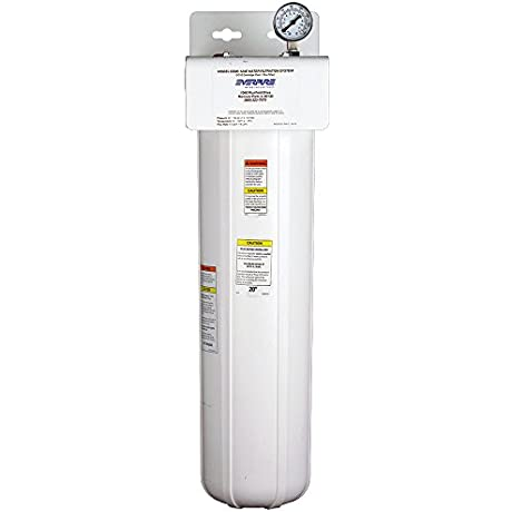 EVERPURE CB20 124E Water Filtration System For Fountain Drink And Combination Systems CB20 124E