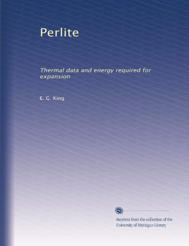 perlite-thermal-data-and-energy-required-for-expansion