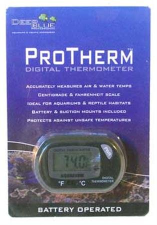 Deep Blue Professional ADB12305 Thermometer product image