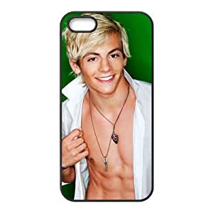 Customize High Quality Famous Singer Ross Lynch Back Case for iphone 5 5S JN5S-2494
