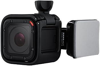 GoPro Low Profile Helmet Swivel Mount For HERO Session Cameras