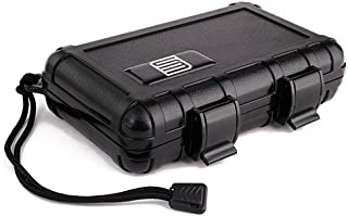 product image for S3 Hard Case with Foam Liner for Universal - Non-Retail Packaging - Black