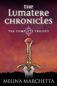 The Lumatere Chronicles: The Complete Trilogy by [Marchetta, Melina]