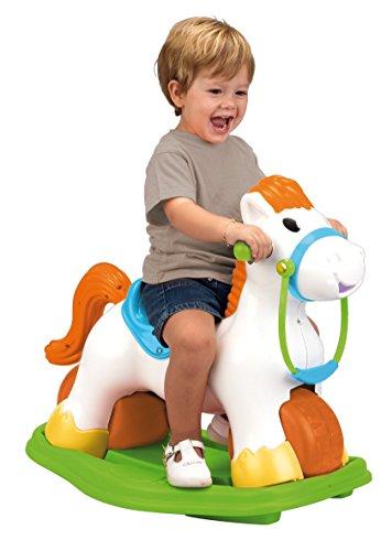 FEBER – Ponyfeber Correpasillos (Famosa 800006280)