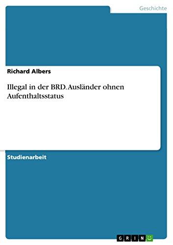 Ebook Illegal En Deutsch