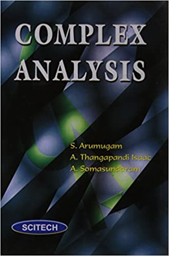 complex analysis by arumugam free download