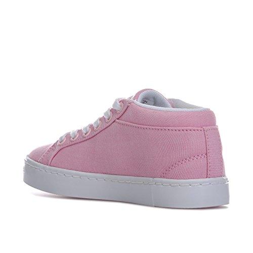 Lacoste - Zapatillas de Tela para niña