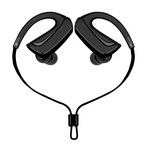 FIIL Wireless Sport Noise Cancelling Sweatproof Bluetooth Headphones with Mic for Smartphone