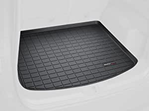 WeatherTech Custom Fit Cargo Liners for Land Rover Range Rover Sport, Black
