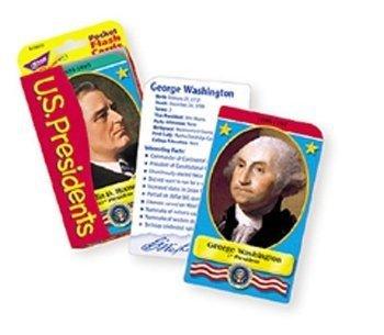 us-presidents-pocket-flash-cards