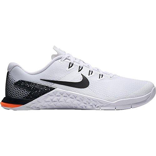 指検体者(ナイキ) Nike レディース フィットネス?トレーニング シューズ?靴 Metcon 4 Training Shoes [並行輸入品]
