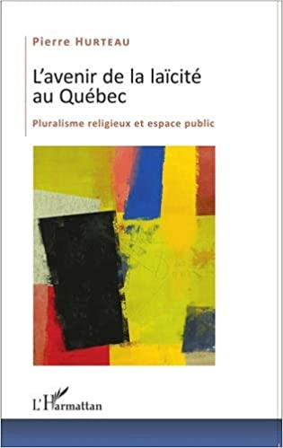 Livre gratuits L'avenir de la laïcité au Québec pdf, epub ebook