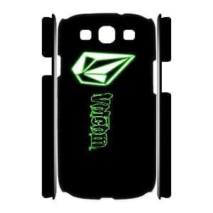 Generic Case Volcom For Samsung Galaxy S3 I9300 ZEB1163305