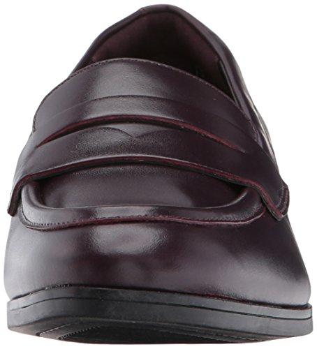 Aubergine Clarks Sneaker Clarks Clarks Aubergine Sneaker Donna Aubergine Clarks Donna Sneaker Donna xX1xPw