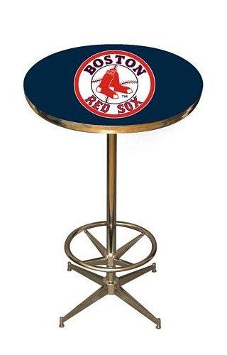 MLB Team Pub Table Style: Boston Red ()