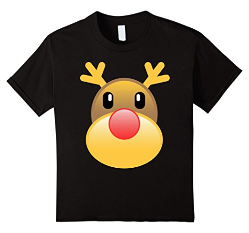 Kids  (Rudolph The Red Nosed Reindeer Costume Adults)