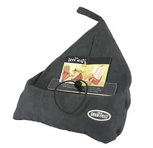 Amazon.com: Bookseat – Atril para libro, Tenedor y almohada ...
