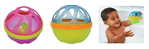 Garanimals bath ball 1pc colors vary