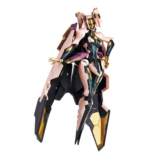 zone of the enders action figure - 4