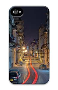 iphone 4 top cases Landscapes Havana 3D Case for Apple iPhone 4/4S