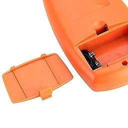 KKmoon SM8124 Portable Battery Internal Resistance Voltage Meter Voltmeter 0-100V