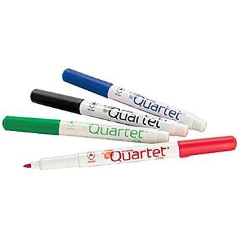 Amazon.com : Quartet Classic Low Odor Dry-Erase Markers