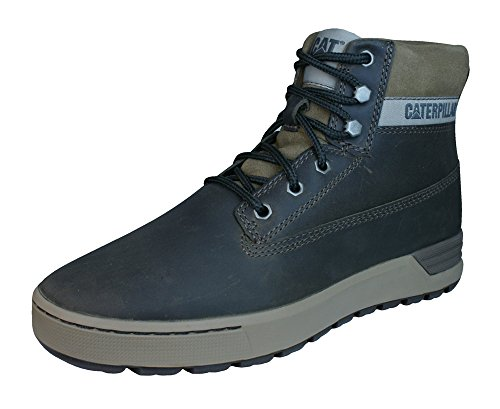 Caterpillar cat Shoes Herren Schuhe Stiefel High Top Ryker Muddy Braun 40 - 46