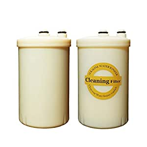 Amazon Com Hg Type Compatible Replacement Filter For