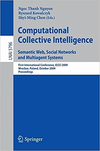 Computational Collective Intelligence. Semantic Web, Social