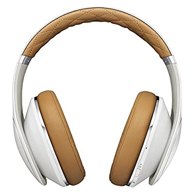 Samsung LEVEL over Noise Cancelling new Wireless Headphones - Retail Packaging - White