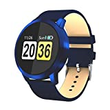 Fitness Tracker, Game Play Smart Watch Color Screen, 10-12 days standby, Waterproof Touch