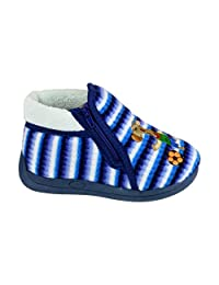 Mirak Safari Childrens Unisex Slippers