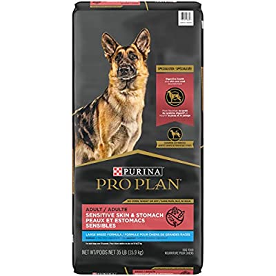 Purina Pro Plan with Probiotics Small Breed Dry Dog Food, Specialized Weight Management Shredded Blend - 18 lb. Bag