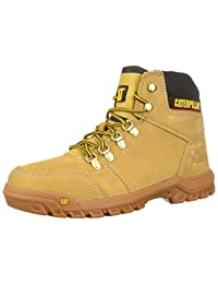 CAT P74086 Honey Botas para Hombre