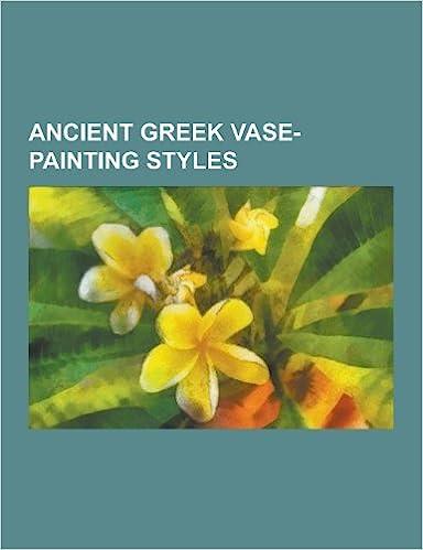 Ancient Greek Vase Painting Styles Apulian Vase Painting Argive