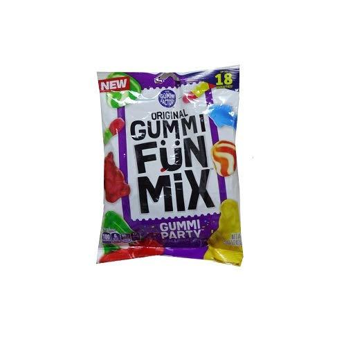 - Gummi Fun Mix Gummi Party - 2 Bags