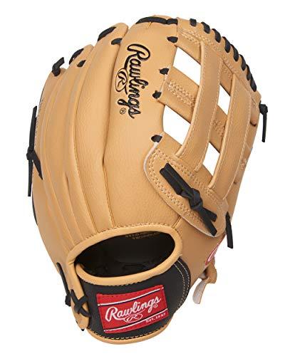 Rawlings Players Series Youth Baseball Glove, 11 1/2