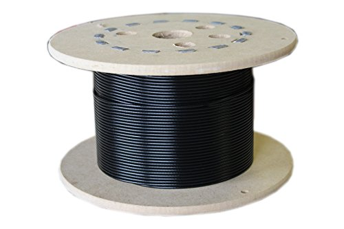vinyl coated steel cable - 5