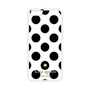 Diy Phone Cover Kate Spade for iPhone 6,6S 4.7 Inch Send tempered glass screen protector WEW899853