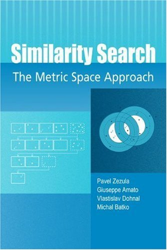 Download Similarity Search: 32 (Advances in Database Systems) Pdf