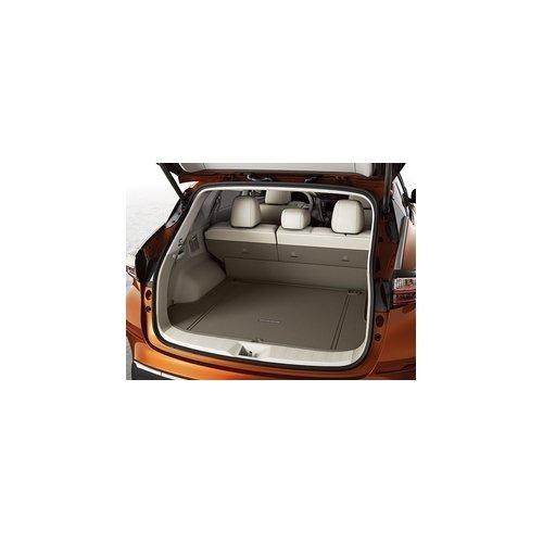 - Nissan 999C3-C3002 Carpeted Cargo Mat