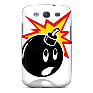 Case Cover The Hundreds/ Fashionable Case For Galaxy S3
