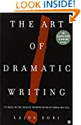 #10: The Art Of Dramatic Writing: Its Basis in the Creative Interpretation of Human Motives