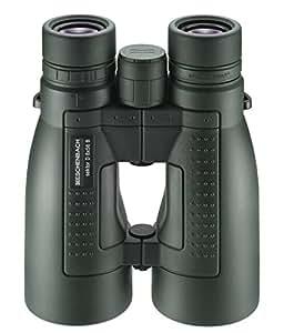 Eschenbach sektor D 8x56 green compact binoculars for adults for bird watching and more