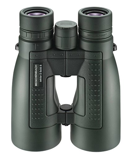 Eschenbach Sektor D 8x56 Waterproof Binoculars for Hunting for Adults