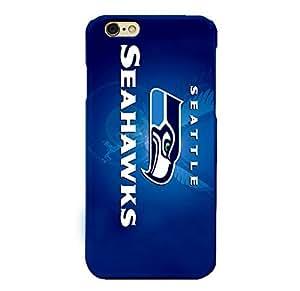 Seattle Seahawks Iphone 6 Plus 5.5'